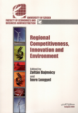 Regional Competitiveness, Innovation and Environment