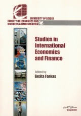 Studies in International Economics and Finance