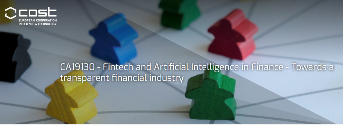 Cost - CA19130 - Fintech and Artificial Intelligence in Finance