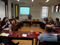4th Central European PhD Workshop on Regional Economics and Business Studies